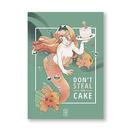 Print Cake