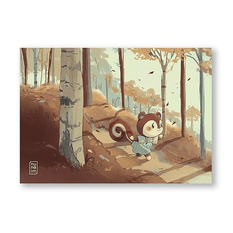 Print animal crossing 1