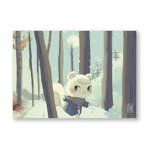 Print animal crossing 2