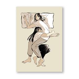 Print Sleep