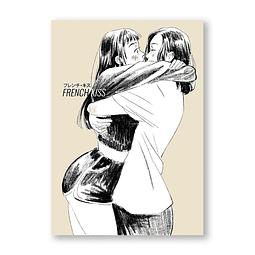 Print Kiss
