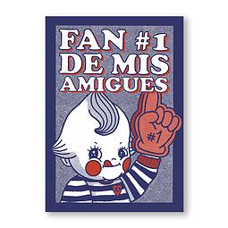 Print Fan N1