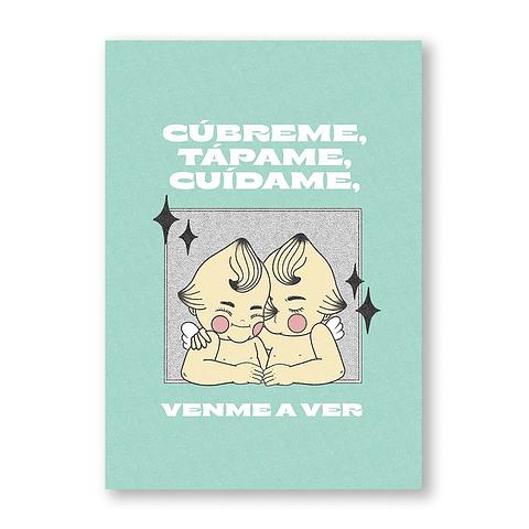 Print Cuidame