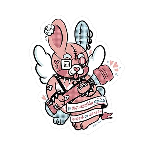 Sticker Tokyo Monster