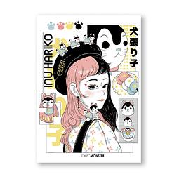 Print Inu Hariko
