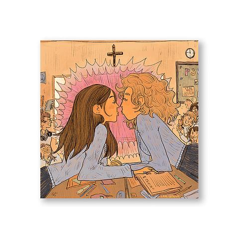 Print christian