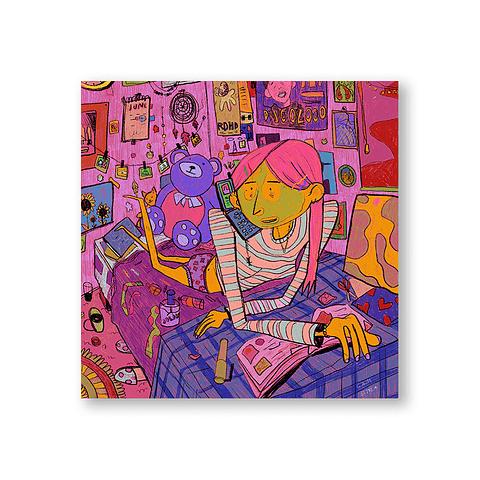Print Disco2000