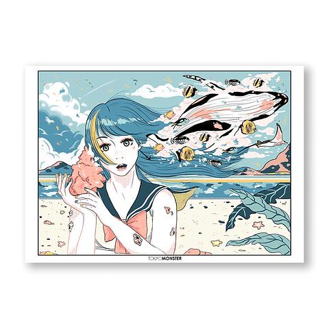 Print Summer