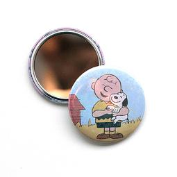 Espejito Snoopy