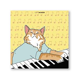 Print Cat meme 2