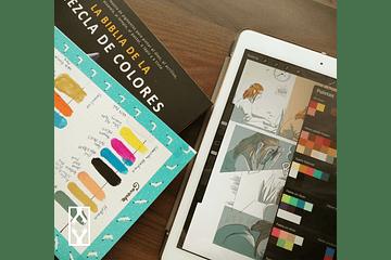 Contagio: ¡Editorial Sujeto se lanza con su primera novela gráfica!