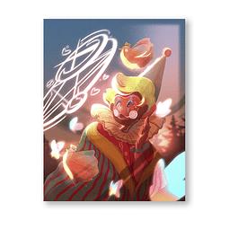 Print Clown Power