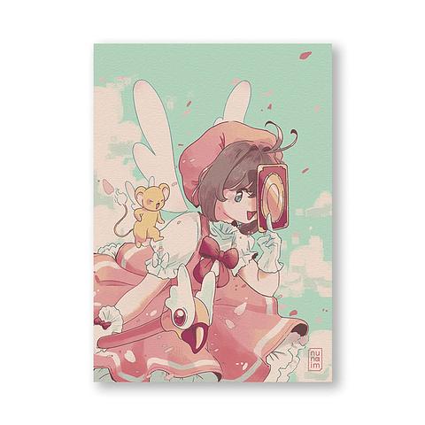 Print Sakura