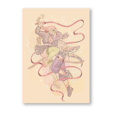 Print Shinomitsu