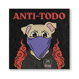 Print antitodo