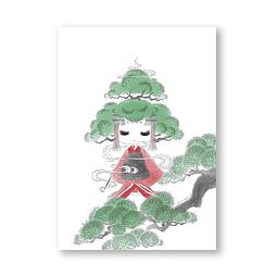Print Matsu