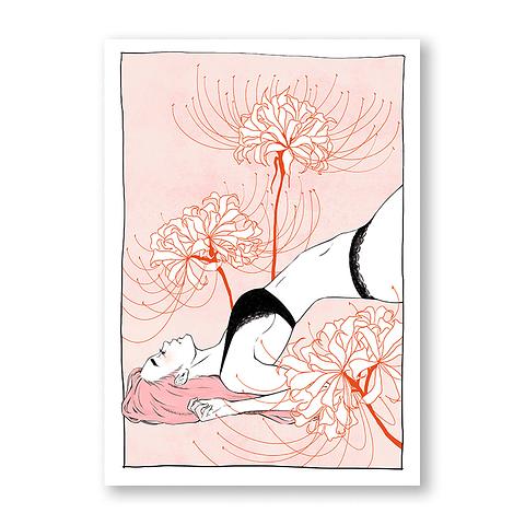 Print Pink