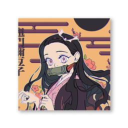 Print Nezuko