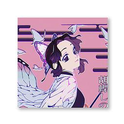 Print Shinobu