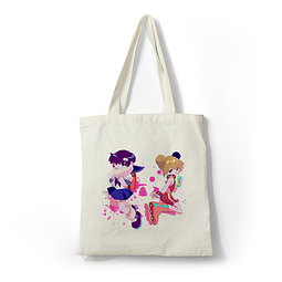 Totebag Bully and Fetish