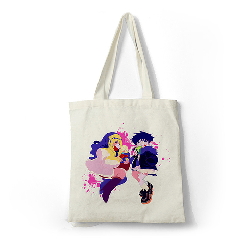 Totebag Desire and Need