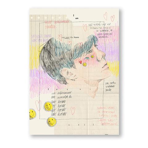 Print J-Hope