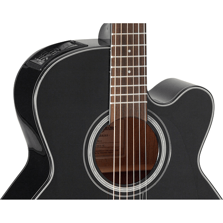 Guitarra electroacustica Takamine GN30CE BLK
