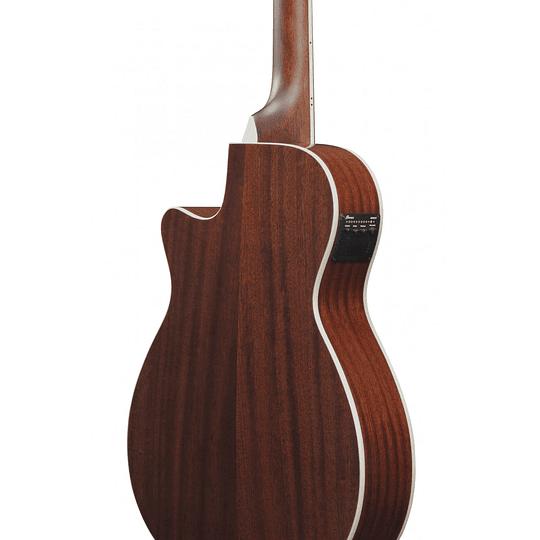 Guitarra electroacústica Ibanez AEG7TN NT