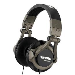 Audífonos profesionales Shure SRH550DJ