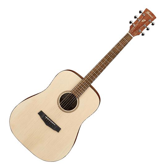 Guitarra Acustica Metal Ibanez PF10 OPN