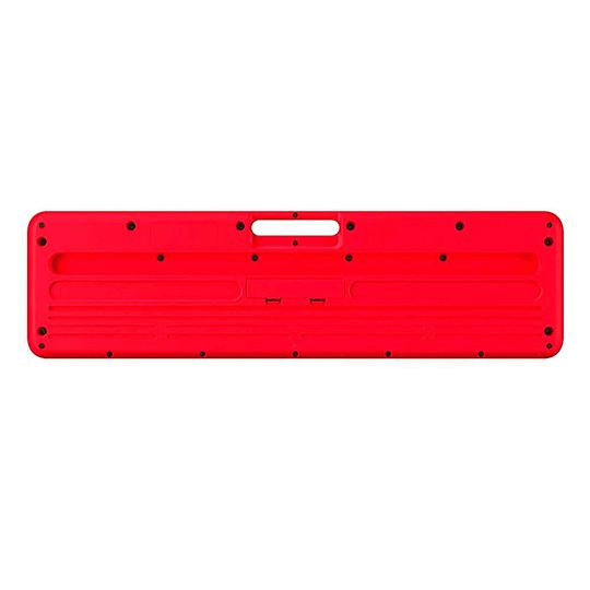 Teclado Casio CT-S200RDC2 con fuente de poder