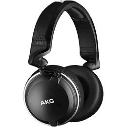 Audifonos Profesionales AKG K182