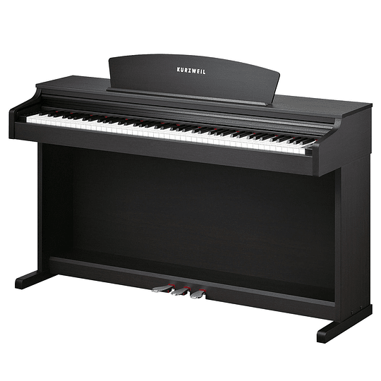 Piano Digital Kurzweil M110 Rosewood