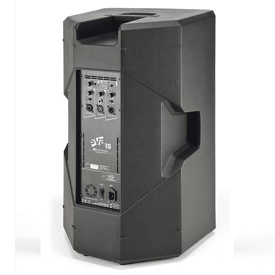 Caja activa DB Technologies SYA-15