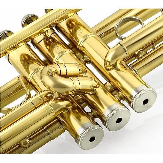 Trompeta Etinger TRO-82