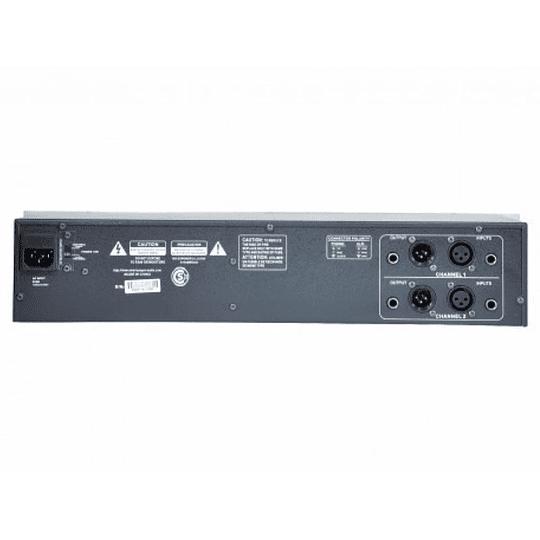 Ecualizador de 31 Bandas American Pro EQ-231