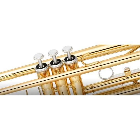 Trompeta Yamaha YTR-3335