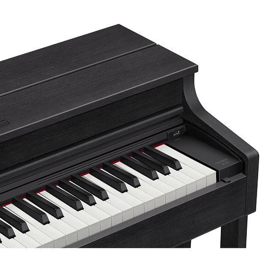 Piano Digital Casio AP-470 BK