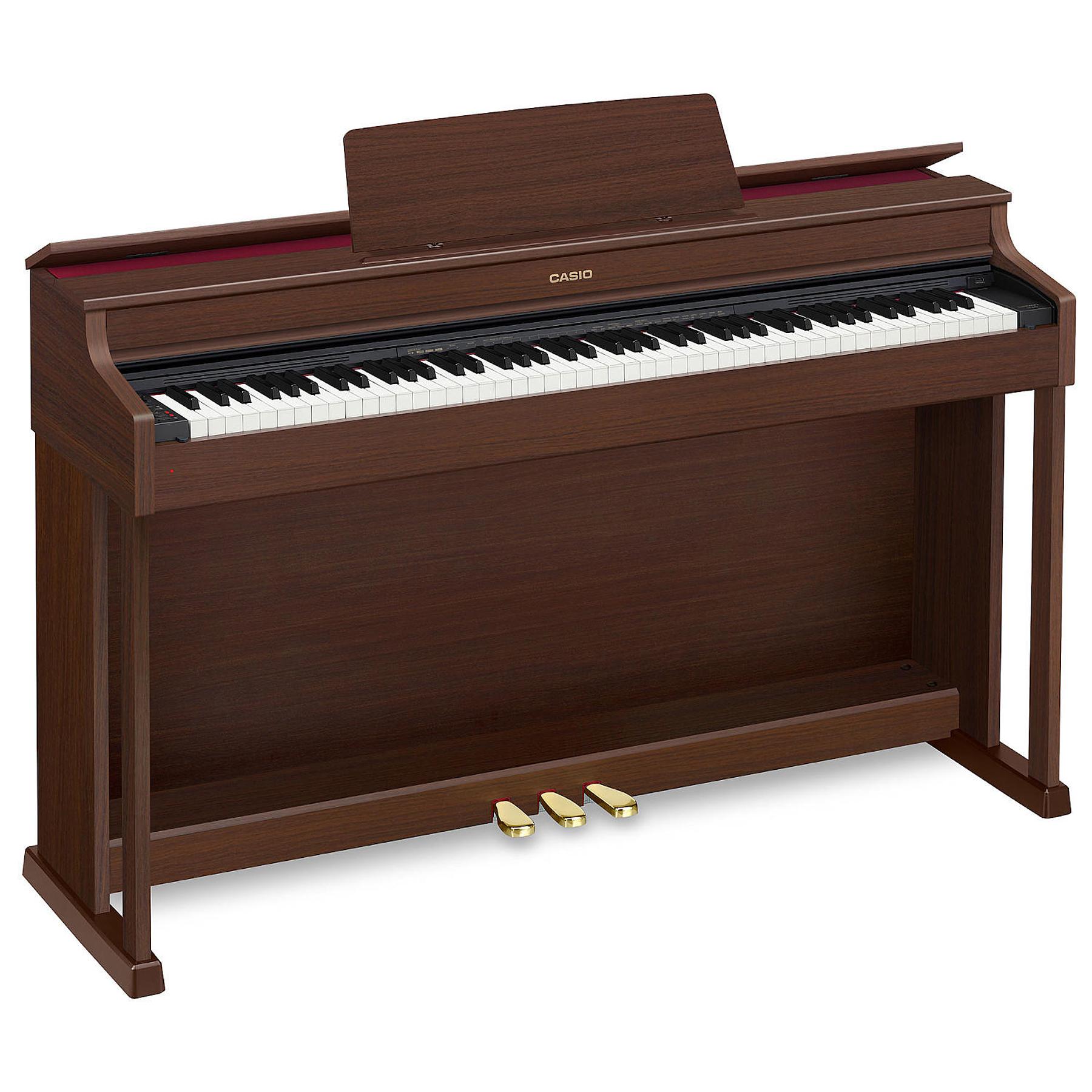 Piano Digital Casio AP-470 BN