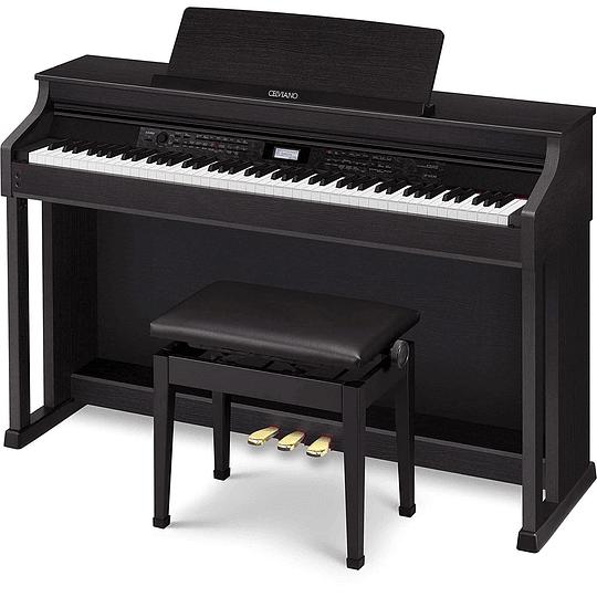 Piano Digital Casio AP-650M B