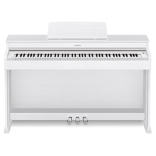 Piano Digital Casio AP-470 WE