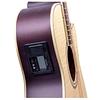 Guitarra Electroacustica Oscar Schmidt OACEF/N-A NAT