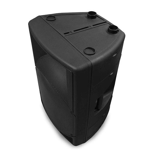 Caja Activa Novik EVO 350A USB