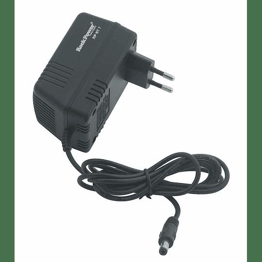 Teclado para Niño Casio SA-77 c/ Fuente de Poder