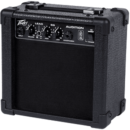 Amplificador de Guitarra Peavey Audition