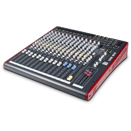 Mixer analogo 16 canales Allen & Heath ZED-16FX