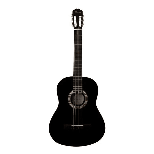 Guitarra Acustica Mercury MS139 Black