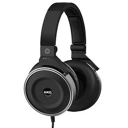 Audifonos DJ Profesionales AKG K167 by Tiësto