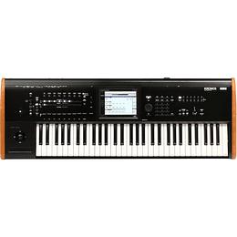 Sintetizador Korg KRONOS 2-61 Workstation