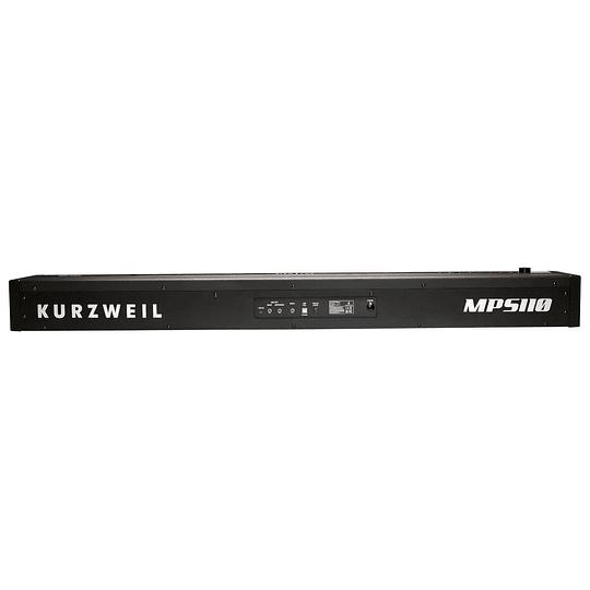 Piano Digital Kurzweil MPS110